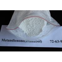Quality Pharmaceutical Raw Materials Dianabol Anabolic Body Building Steroids Metandienone for sale