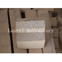Quality Energy saving Refractory Fire Clay Brick For Tunnel Kiln , Furnaces for sale