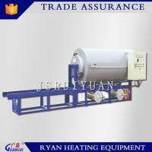 Quality GYZ-W-7 650℃ degree Vacuum calcination furnace for sale
