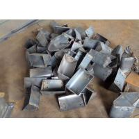 Quality CFB Boiler Bucket Elevator Conveyor Hopper With Strong Adaptability for sale