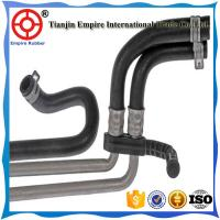 Quality SUCTION AND DISCHARGE MANUFACTURER HYDRAULIC AUTO COOLANT HOSE for sale