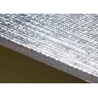 Quality Easy To Install HVAC Duct Insulation Foam , XPE Foam Insulation Shore Hardness 18 - 25° for sale