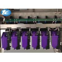 Automatic Printing Equipment for Egg Products With Alignment Function for sale