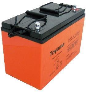 Quality Deep Cycle Battery (NPC120-12) for sale