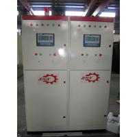 Quality Diesel Generator Control Panel Parallel Control System Main Air Breaker for sale