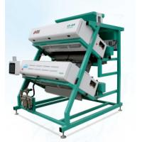 Quality Ccd Green Tea Optical Sorting Machine , Industrial Vision Color Sorter for sale