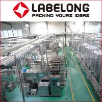 Quality Hot Filling Machinery Mango Juice Filling Machinery In China for sale