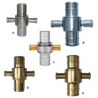 Quality Male Female  Fire Hose Couplings Storz Style For Fire Equipment for sale