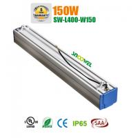 Quality Industrial Linear High Bay LED Lighting 150 W Led Linear High Bay Lamp IP 65 for sale