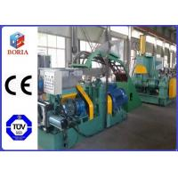China 540 Kg Bucket Elevator Conveyor  90 Kg/Batch Transporting Capacity TUV Certificated on sale