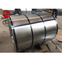 Quality DX51 Zero Spangle Galvanized Steel Roll ZINC Coated Cold Rolled / Hot Dipped for sale