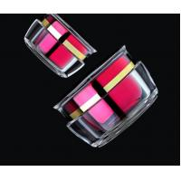Buy cheap 15g 30g 50g wholesale luxury acrylic jar cosmetic jar containers from wholesalers