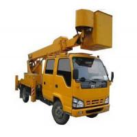 Quality Aerial Working Truck (CGJ5075JGK) for sale
