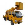 Buy cheap Aerial Working Truck (CGJ5075JGK) from wholesalers