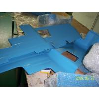 Quality Hardware Machines Thick Gauge Thermoforming With Vacuum Forming Plastic Sheets for sale