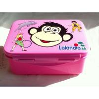 Quality Lunch Box/Dinner Box/Plastic Box/Canteen/Lunch-box for sale