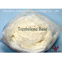 Quality Bulking Cycle Steroids Tren Muscle Supplement Trenbolone Base CAS 10161-33-8 for sale