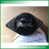 Quality Water Pump C4891252  for Cummins QSB6.7 diesel engine for sale