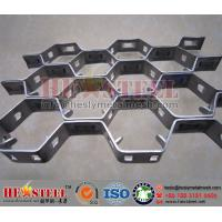 Quality Hexmetal Refractory Anchor,Offset Hexmesh,Hexsteel with Lance,Clinch,HEX Mesh for sale