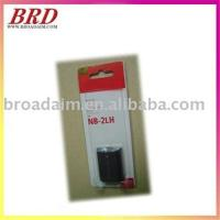 China NB-2LH Rechargeable Battery Pack for Canon on sale