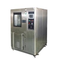 Quality 150L Programmable Temperature Humidity Chambers With Air - Cooling for sale