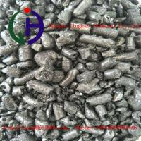 Buy Black Modified Coal Tar Pitch Recommends Electrode Paste Grade A at wholesale prices