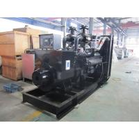 Quality 750KVA Diesel Generator Sets For 3 Phase Output Continuous Duty for sale