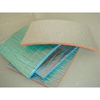 China 1.35x22.25m XPE Foam Insulation 10mm Thickness With No Odor And Toxicity on sale