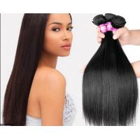 Quality Peruvian Red Peruvian Body Wave Hair Bundles 24 Inch Hair Extensions for sale