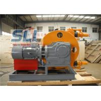 Buy cheap Diesel / Electric Hose Squeeze Pump For Underground Construction Easy Maintenance from wholesalers