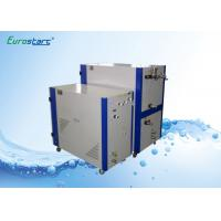 Quality Box Type Small Water Cooled Chiller Copeland Scroll With Terminal Fan Coils for sale