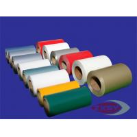 Buy Clean Mill Finish Color Coated Aluminium Sheet , Painted Aluminium Plate at wholesale prices
