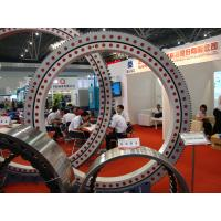 Quality D797/380 Large crossed cylindrical roller slewing ring bearing ( 380 × 480 × 26 mm ) for sale