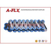 Quality Pitch 135mm Escalator Chain Escalator Step Chain Of Thyssen Escalator Parts for sale