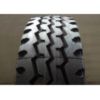 Quality Rib Type Tread On Road Off Road Tires , Off Road Tires For 20 Inch Rims 11.00R20 Size for sale