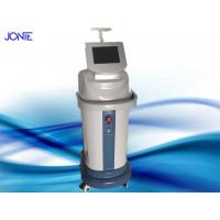 Quality SPA 808nm Portable Laser Hair Removal Machine Painless Relief Therapy Laser for sale