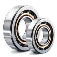 Quality Single Row Angular Contact Ball Bearing 71944C / 71956C With Bakelite Cage for sale