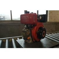 Quality Customized Tiller Diesel Engine For Agriculture Machines / Marine Boats for sale