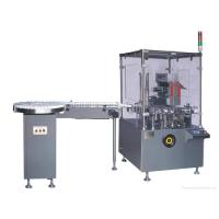China AL / PL Blister / Bottle Automatic Packing Machine Siemens Controlling System on sale