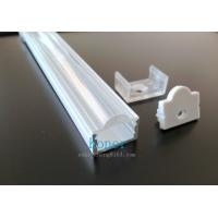 led lens diffusor,LED Profile with 30 degree,aluminum bar for led light