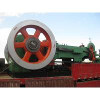 Buy High Precision Cold Heading Machine , Custom Screw Threading Machine For at wholesale prices