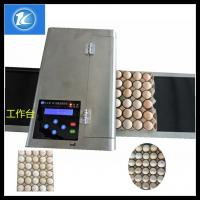 Quality Assure Best Quality Egg Inkjet Printer / Blue Ink Printing Machine / Red Edible Ink Printing Equipment for sale