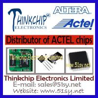 China Sell ACTEL all series CHIP SET--distributor of ACTEL chips-best price in the world on sale