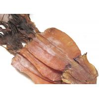 Quality Iso Semi Dried Squid  Todarodes , Pacificus Dried Squid Wr For Dishes for sale