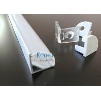 Buy Aluminum LED profile,led frosted diffusor,LED profile,extrusion led profile at wholesale prices