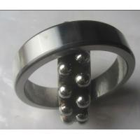 Quality Best Quality of Self Aligning Ball Bearings 2301k, Gcr15 Deep groove ball bearing for sale