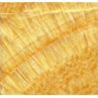 Quality Song Xiang Yello Marble, Translucent marble for Table  for sale