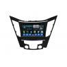 Buy cheap Car Stereo Head Unit Hyundai DVD Player GPS Radio TV Wifi Sonata YF 2011- from wholesalers