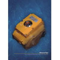 Buy Multi Purpose Water Proof Small Electric Actuator Large Torque 1000NM at wholesale prices