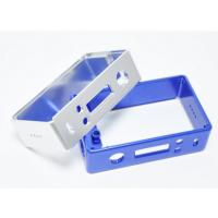 Buy OEM Aluminum Extrusions For Electronics / Electronic Enclosure with CNC at wholesale prices
